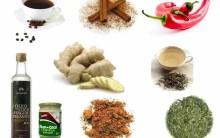 Alimentos Termogênicos que ajudam a emagrecer
