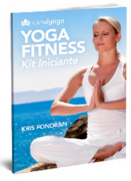 eBook Yoga Fitness - Kit Iniciante