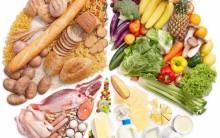10 dicas para uma alimentação equilibrada