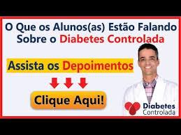 Diabetes Controlada Dr. Rocha - Alimentação Natural