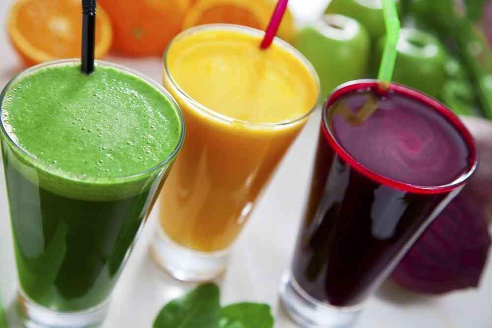 Dieta Detox Semana Detox