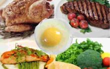 Dieta da Proteína Passo a Passo