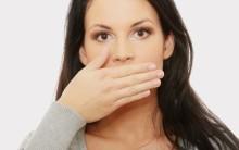 Mau Hálito, Halitose – Causas, Sintomas e Tratamentos