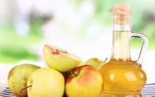 Vinagre de Maçã – Benefícios para sua Saúde