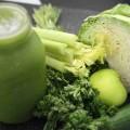 Suco Verde Benefícios e Receitas