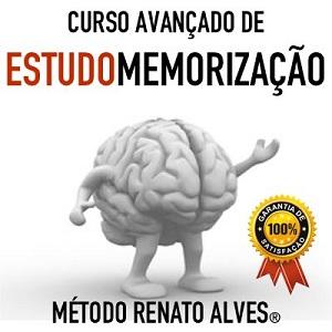 Curso de Estudo e Memorização