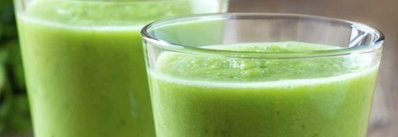 Suco de Couve – Benefícios para sua Saúde