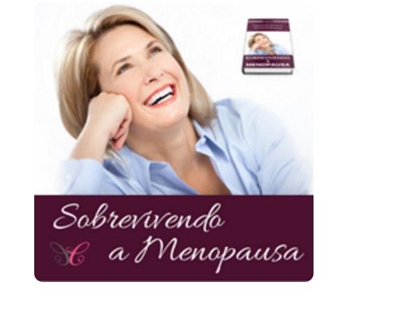 Tratamento para Menopausa